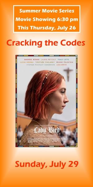 message Lady Bird