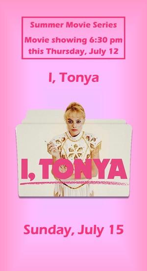 message i tonya