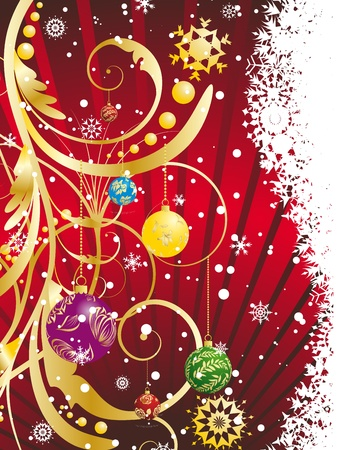 123RF holiday decorations 2