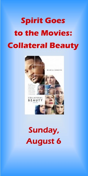 message collateral beauty