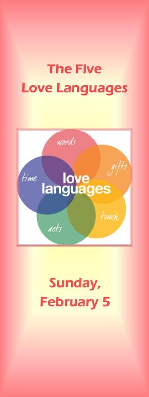 message 5 love languages 2