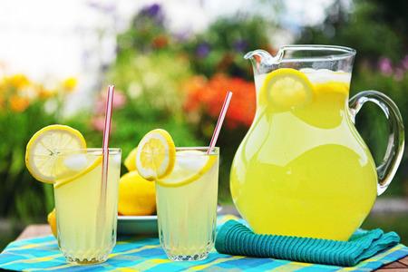 123RF lemonade