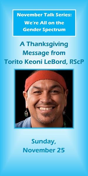 message torito keoni 11-25