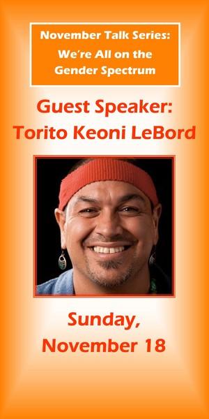 message torito keoni