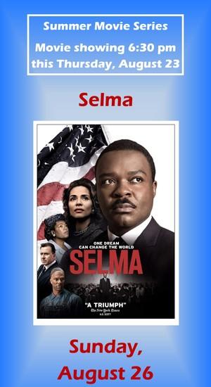 message selma